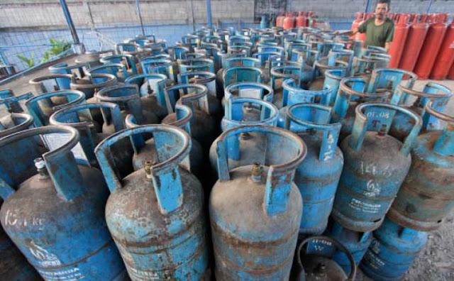 Gas 12 Kilogram Juga Turun, Ini Harganya di Aceh