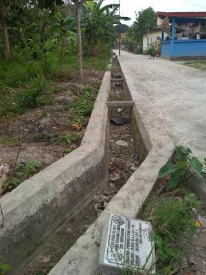 Manfaatkan Dana Desa, ini yang Dilakukan Pemdes Tanjung Lubuk