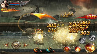 God of War Chains of Olympus Apk