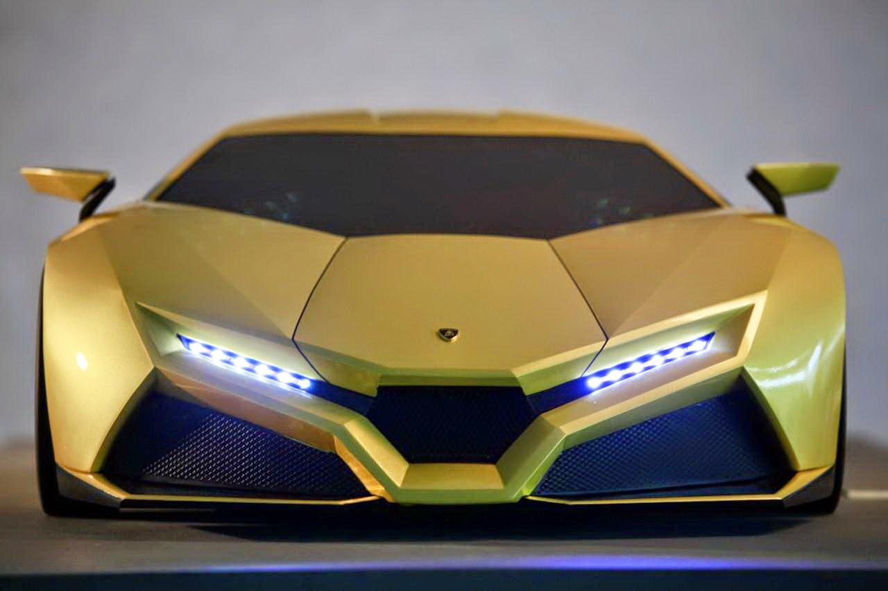 Best Lamborghini Photos Lamborghini Cnossus Supercar