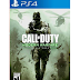 Call of Duty Modern Warfare Remastered Ps4 Psn Midia Digital