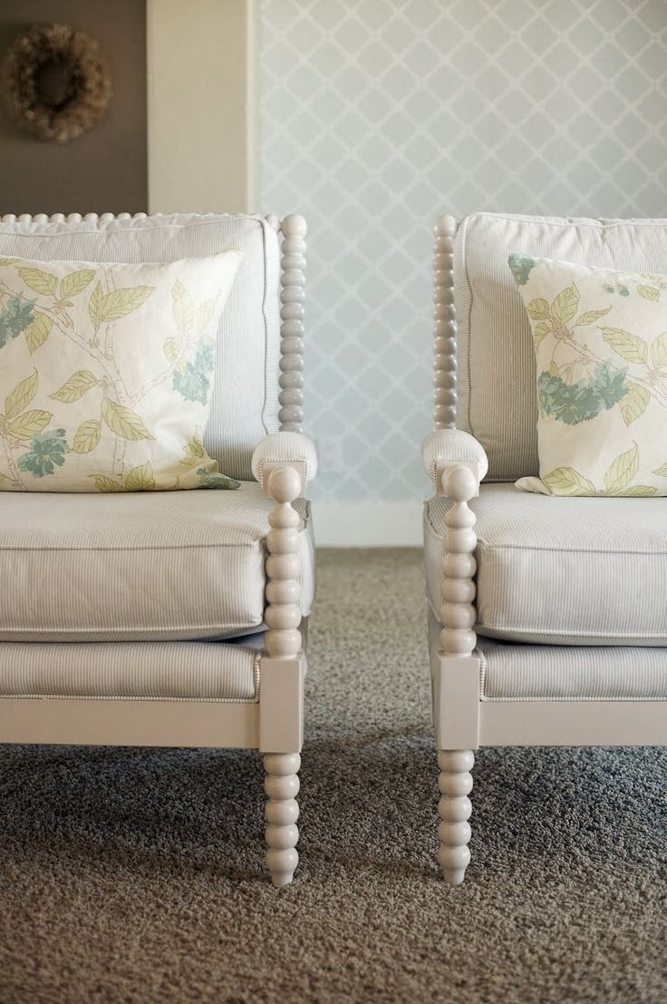 Shell And Chinoiserie Seaside Style With An Eastern Accent