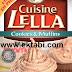 تحميل كتاب مطبخ لالة خاص بالكوكيز والموفان cuisine lella cookies & muffins