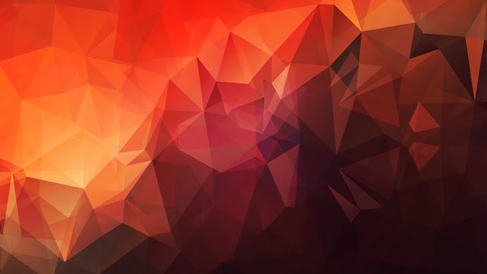 Wallpaper: Polygon