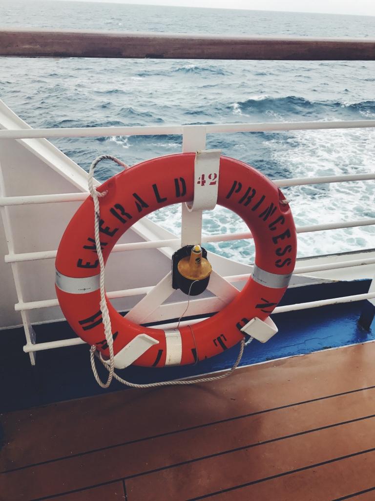 alaska cruise anniversary