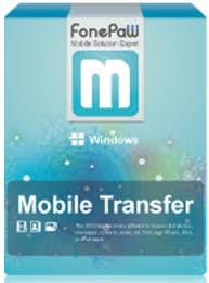 FonePaw Mobile Transfer Portable