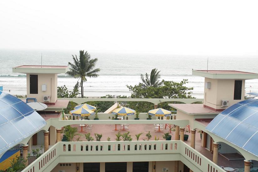 Krisna Beach HotelPangandaran Hotel