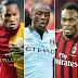 Africa richest footballers & their net worth