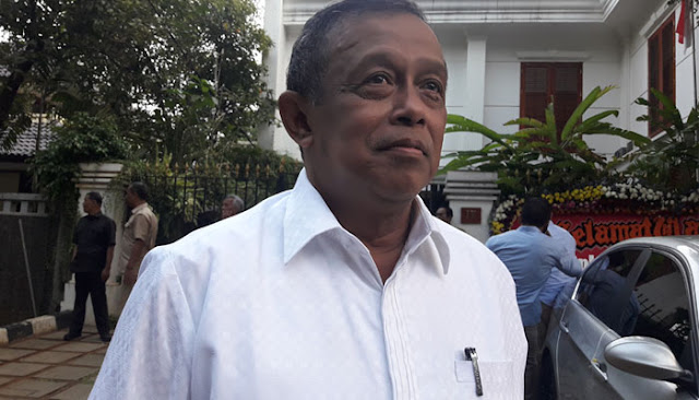 Ini Penjelasan Ketua BPN Duet Prabowo-Sandi Terkait Boikot Metro TV