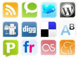 Top Social Bookmarking Sites