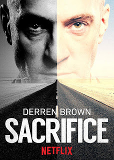 Derren Brown Sacrifice (2018)