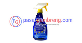Harga Kit Auto Glass Cleaner