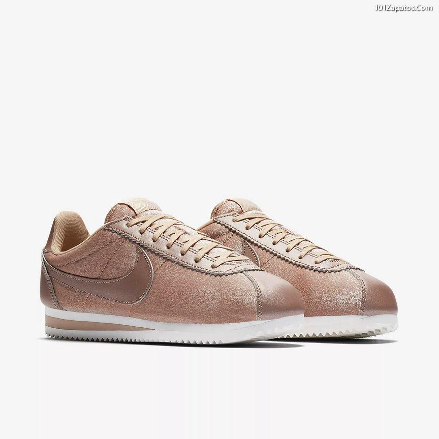 1799b8b92cc zapatillas nike mujer urbanas 2019 Zapatillas Urbanas Nike Â¡Modelos para  Mujeres!