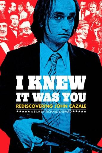 I Knew It Was You: Rediscovering John Cazale (2009) ταινιες online seires oipeirates greek subs