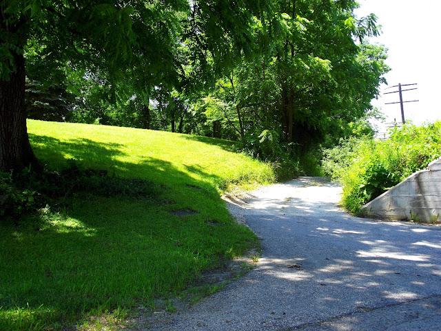 Fugitive Road - Osgood, IN