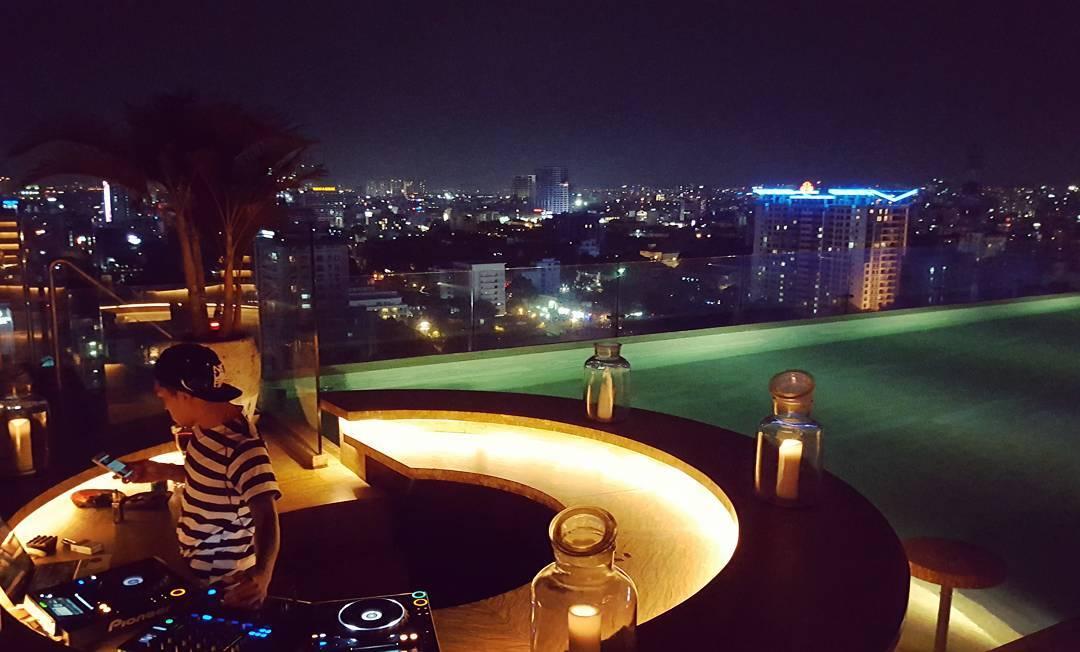 Social Club Saigon  Jakarta100bars Nightlife Reviews