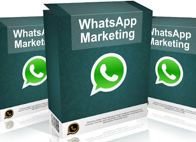 Untuk Anda yang sedang cari dan download panduan WhatsApp Marketing bahasa Indonesia dan  Tutorial WhatsApp Marketing