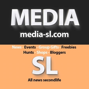 In Collaboration with Media-SL.com
