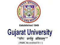 GUJARAT UNIVERSITY RESULT 2018