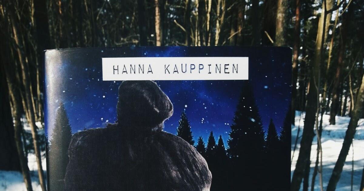 Kirjaneidon tornihuone: Hanna Kauppinen - Kirja, jota kukaan ei koskaan lukenut