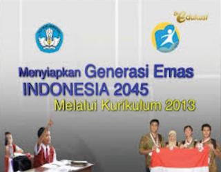 Geveducation:  ALAT BANTU PERENCANAAN KURIKULUM 2013