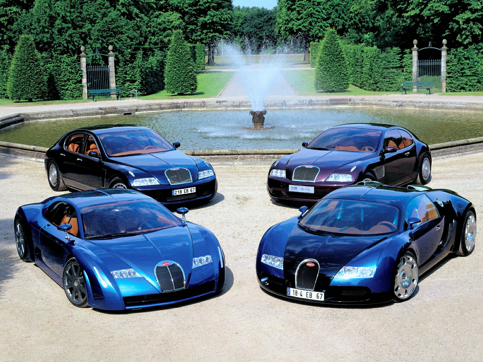 Bugatti Car Wallpapers HD | Nice Wallpapers