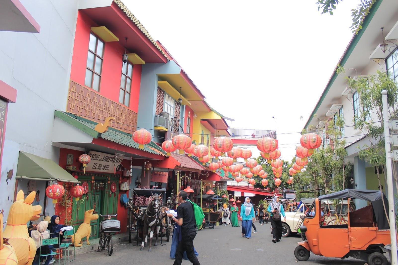 Jalan Jalan Ke Museum Angkut Malang Jawa Timur Siyoo