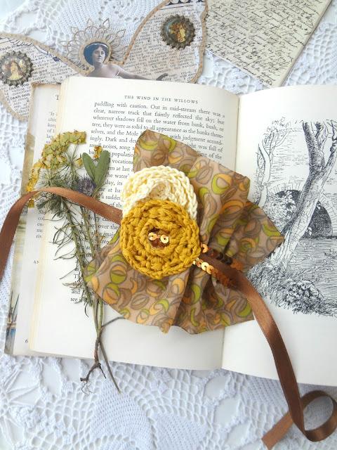 DIY a Victorian Inspired Cuff