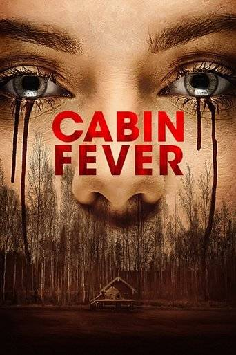 Cabin Fever (2016) ταινιες online seires oipeirates greek subs