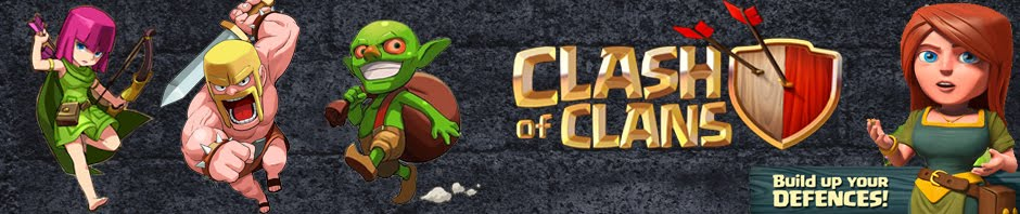 Clash of Clans Truco Generator