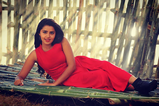 After enjoying success with Sai Pallavi, Nani enters another zone with another Mallu Babe
