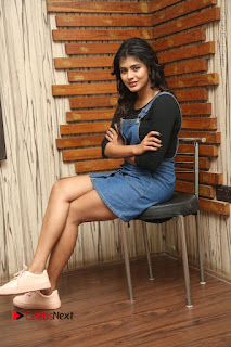 Actress Hebah Patel Stills at Nanna Nenu Naa Boyfriends Movie Interview  0142.JPG