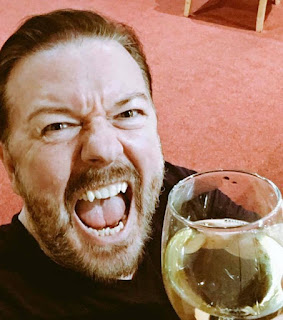 Ricky Gervais Hollywood Actor Biography, Photos