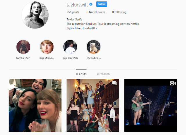 Top 11 Instagram Accounts With The Most Followers Worldwide 14