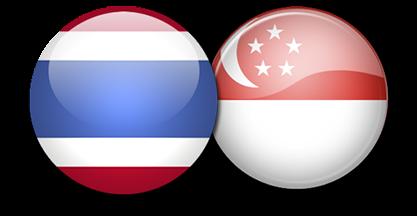 Thailand dan Singapura
