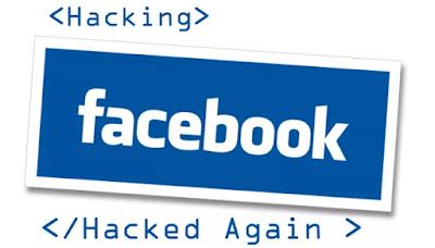 bagaimana Hacker Bisa Dengan Mudah Hack Facebook Password Account Pada 2016