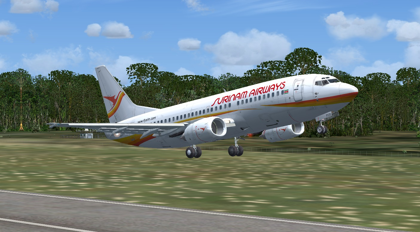 Fsx 737 300 free download