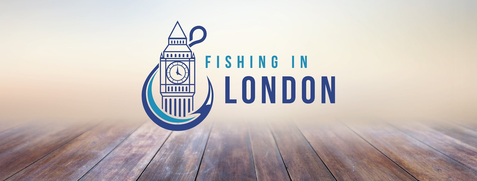 FISHING IN LONDON
