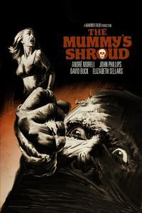 Watch The Mummy's Shroud Online Free in HD