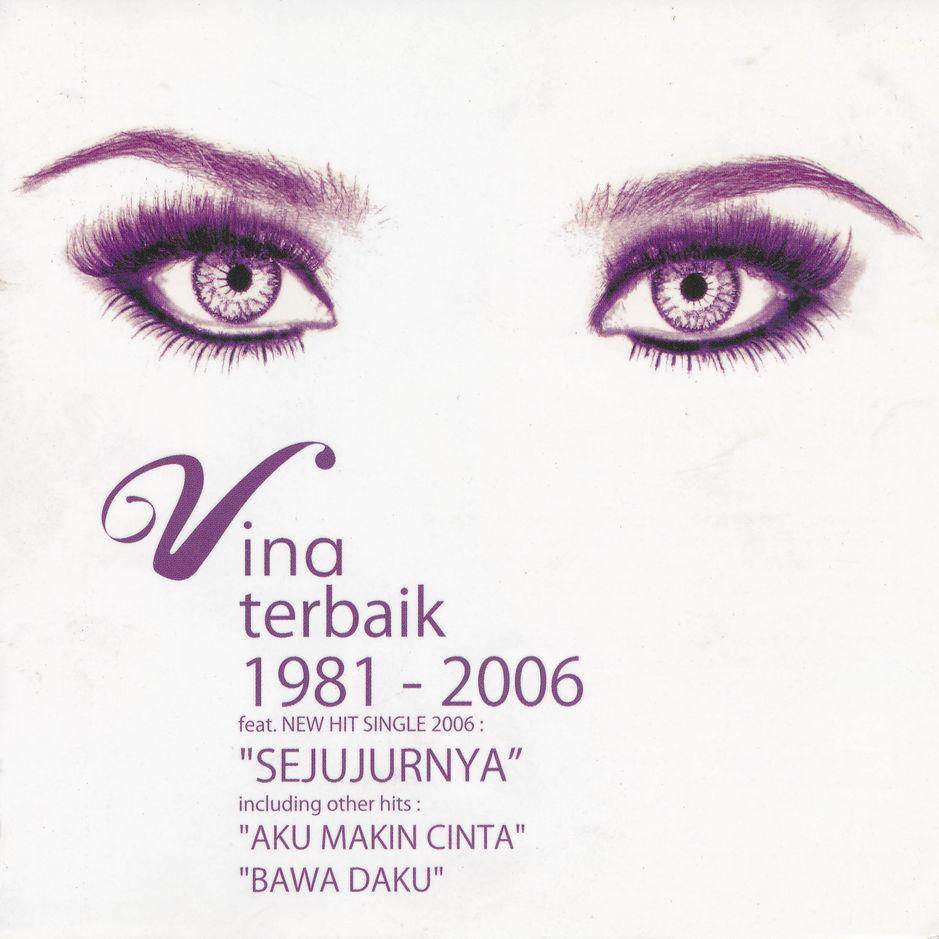 Vina Panduwinata - Terbaik 1981 - 2006 - Album (2006) [iTunes Plus AAC M4A]