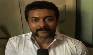 Actor Surya Converted as Muslim?