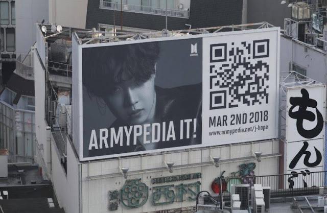 BTS Ajak Fans Internasional Temukan Petunjuk Untuk ARMYPEDIA