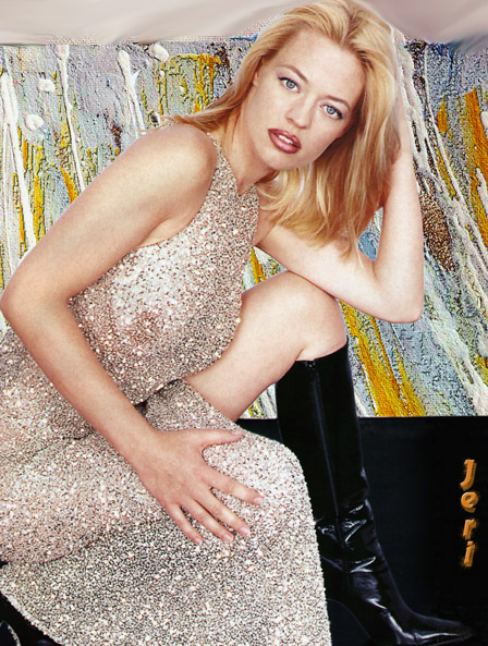 Jeri ryan hot pictures