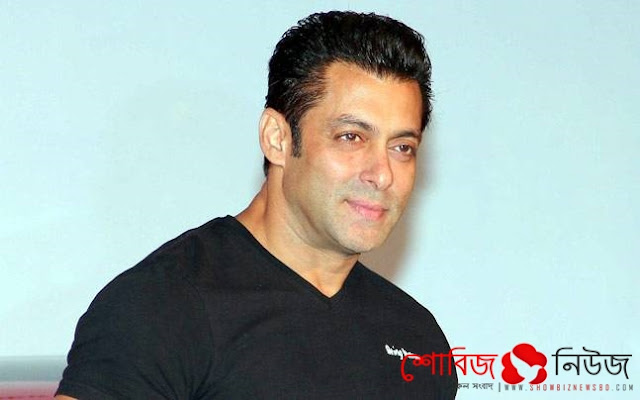 মন যা বলবে সেটাই করব: Salman Khan