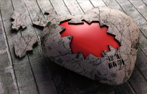 Resultado de imagem para medo de amar