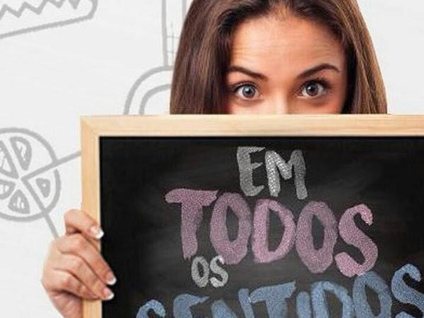 Wattpad: Em todos os sentidos - Camila Antunes
