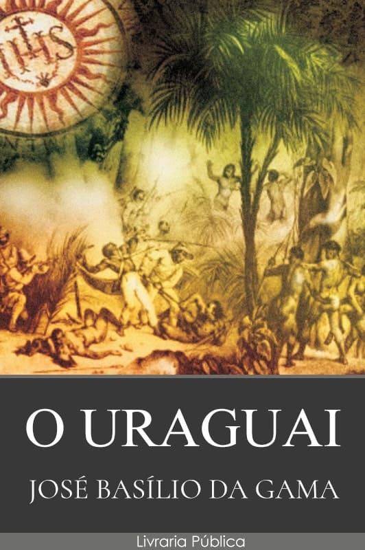 O Uraguai pdf epub mobi