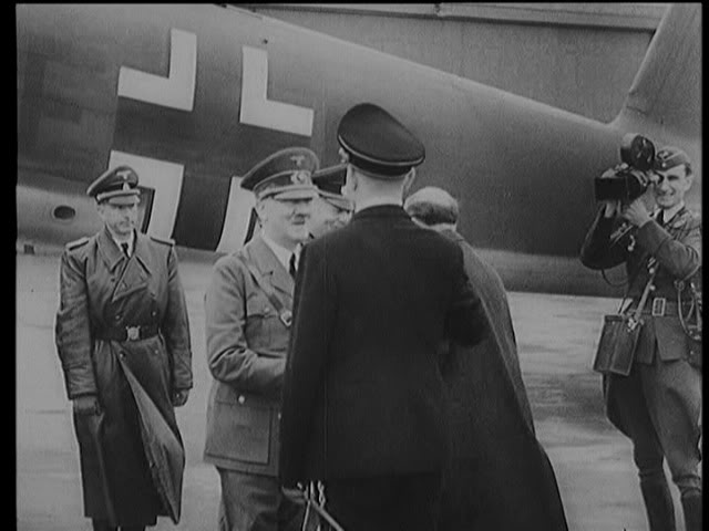 Adolf Hitler Carl Mannerheim worldwartwo.filminspector.com