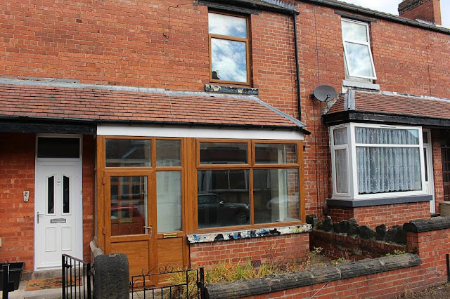 Harrogate Property News - 2 bed terraced house for sale Regent Place, Harrogate HG1