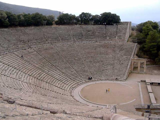 Ξεκινά το διεθνές θερινό σχολείο για το αρχαίο δράμα «Λύκειο Επιδαύρου»